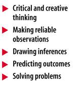 Egitimilk Com � Critical thinking help in real life